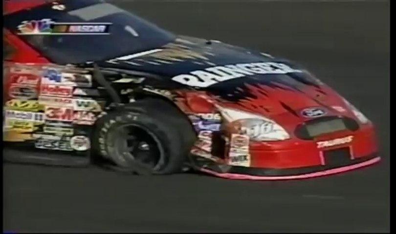 NASCAR 2003 R40 Ford 400