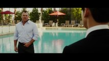 The Prince Movie Clip - Dead Man In a Pool (2014) Bruce Willis Action Movie HD