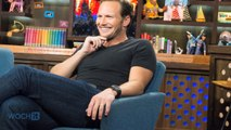 What's It Like To Film A Sex Scene? Brooklyn Decker And Patrick Wilson's Behind-the-Scenes Footage Revealed