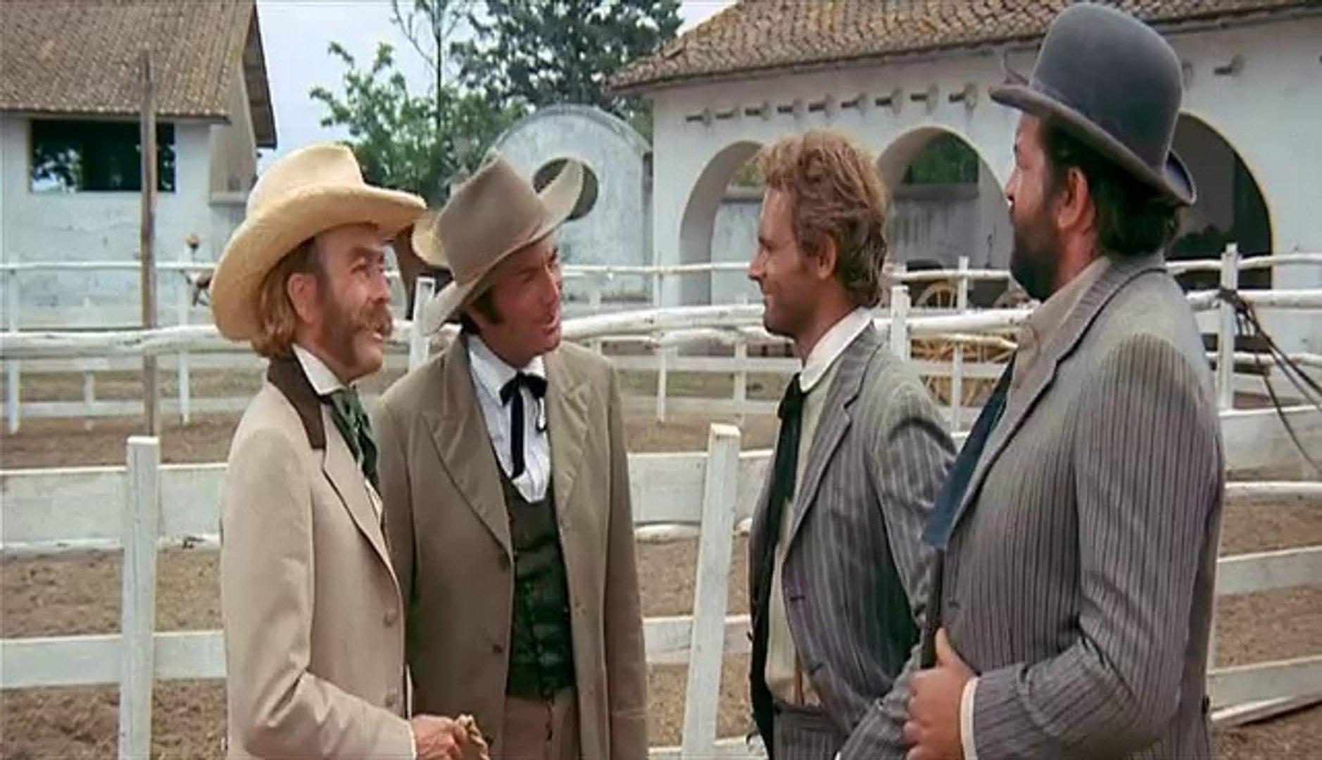 trinity western movies full length