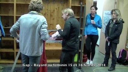 2014 GAP BAYARD AU FEMININ