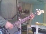 Green Day - Jesus Of Suburbia by Benji