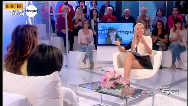 Federica Panicucci MIX COSCE DA SEGA Watch Free Online