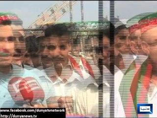 Eid Festivity continues at D-Chowk in PTI, PAT sit-ins