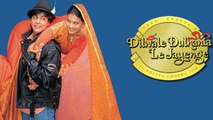 Dilwale Dulhania Le Jayenge To Go Off Screen At Maratha Mandir?