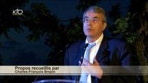 Lyon-Mossoul : discours de Jean-Jack Queyranne, président de la Région Rhône-Alpes