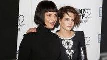 Kristen Stewart And Juliette Binoche Get Coordinated For The Clouds Of Sils Maria Premiere