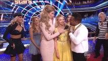 Alfonso Ribeiro enflamme Danse avec les stars avec la danse de Carlton du Prince de Bel-Air