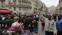 10km Paris Centre : Tahri vainqueur, Carl Lewis en guest