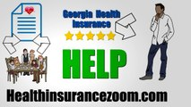 Health Insurance Quotes For Georgia - Compare Exchange Plans