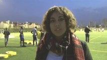 """Brèves du Flash """"Football Féminin"""""""