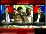 Moeed Pirzada telling How Immature Statement Aslam Baig gave about Tahir-ul-Qadri