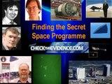 Finding the Secret Space Programme - Andrew Johnson - Sept 2014