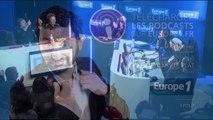 Cyril Hanouna [PDLP] - Les Pieds dans les Oreilles avec Francis Huster