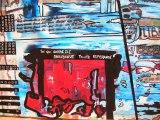 """L'exposition des artistes """"in"""", festival d'art contemporain de Saint Florent sur Auzonnet"""