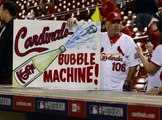 Nightengale: Cardinals will take NL Division Series