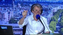 """Julien Dray dans """"Le Club de la Presse"""" - PARTIE 3"""