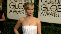Jennifer Lawrence Claims Leaked Nude Photos Are a 'Sex Crime'