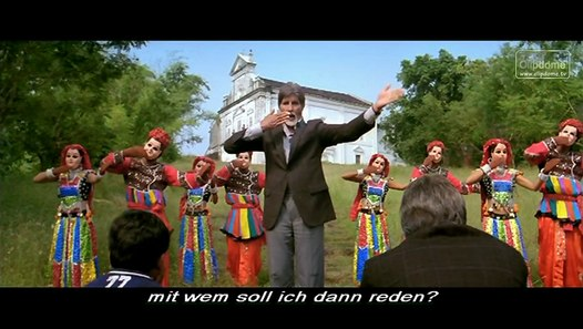 Bhoothnath 2 Deutsch