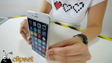 apple iphone 6 review