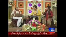Dunya News Hasb e Haal (2nd Day Eid Special) – 7th October 2014 - Hasb-E-Haal 7-10-2014