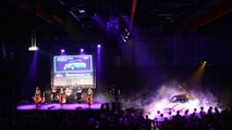 ARRAS : La Mini 5 portes dévoilée à Artois Expo