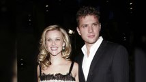 Ryan Phillippe Is Happy With How He And Reese Witherspoon Co-Parent