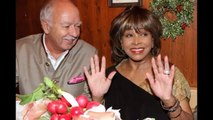 Tina Turner makes rare public appearance with husband Erwin Bach at Germany's Oktoberfest