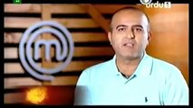 MasterChef Pakistan Episode 14- MasterChef Pakistana 15 June 2014
