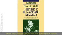 ROMA,    HITLER E IL NAZISMO MAGICO EURO 5