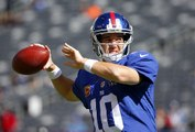 NFL power rankings: Giants, Colts, Packers climb