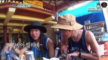 [YeoNiverse x Banasubbers] (Eng Sub) 20140926 Lads Over Blossoms Ep 9 Part 1/4