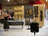 Cloture de l'exposition, Festival d'Art contemporain de Saint-Florent-sur-Auzonnet