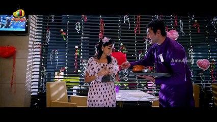 Amrutham Chandamama Lo Scenes - Harish Koyalagundla funny misunderstanding - Srinivas Avasarala