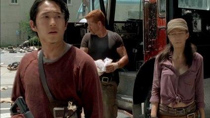 Nueva temporada de The Walking Dead