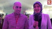 Cérémonie Prix Jeunes Entrepreneurs Enactus & Unilever 2014 avec HIT RADIO