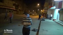 Turquie : tirs policiers contre des manifestants kurdes
