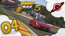 Forza Motorsport 5   Let's Play #4: Spa-Francorchamps [FR]