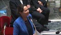 Ségolène Royal rappelle les mesures fortes du projet de loi sur la transition énergétique pour la croissance verte