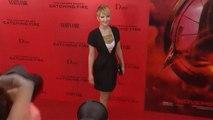 Jennifer Lawrence speaks out in Vanity Fair