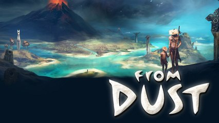 From Dust (Video Test Xbla)[HD]