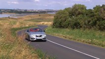 BMW and MINI Automobiles-World Premiere BMW 2 Series Convertible