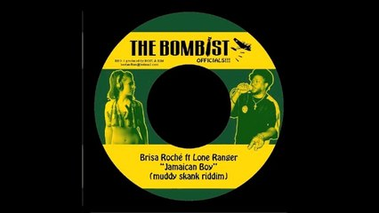 "Bost & Bim Ft Brisa Roché & Lone Ranger ""Jamaican Boy"""