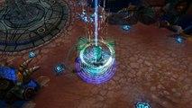 Wukong des enfers skin preview - League of Legends