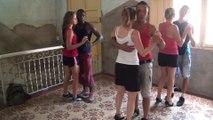 Séjour salsa et  Fete del Caribe à Cuba. juillet 2014.Cours de Kizomba avancé.WWW/DANSACUBA.COM