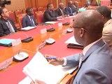 Réunion d'harmonisation des grands registres de l'Etat