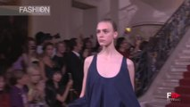 VIKTOR&ROLF Spring Summer 2015 Paris by Fashion Channel