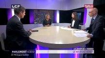 Parlement hebdo - Invité : Philippe Dallier