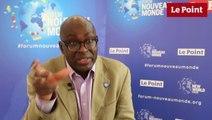 """Achille Mbembe : """"L'Afrique doit se décloisonner"""""""