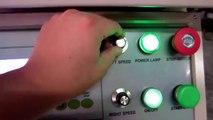 Economical Flat Screen Printing Machine China Plane Screen Printer